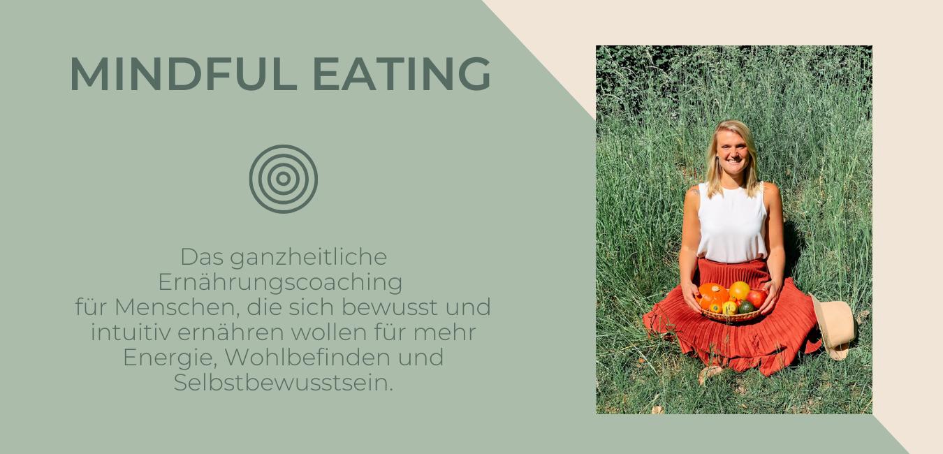mindful eating Coaching
